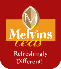 Melvins Tea